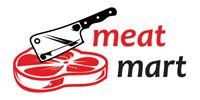 Meat Mart Logo